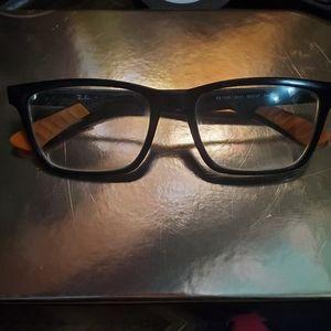 Ray Ban 7025 Unisex Eyeglasses